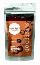 Health Link Bio Camu Camu prášek Raw 80 g