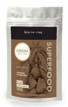 Health Link Bio Kakaové máslo Raw 250 g