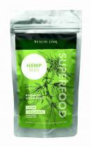 Health Link Bio Konopná semínka loupaná Raw 250 g