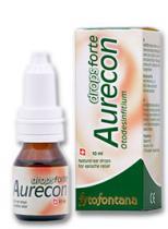 Herb-Pharma Aurecon ušní kapky Forte 10 ml