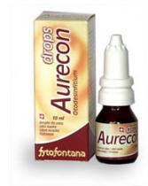Herb-Pharma Aurecon ušní kapky 10 ml