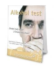 Immunalysis Corporation Alkohol test 1ks