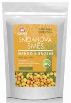 Iswari Bio Snídaňová směs Mango & baobab 360 g