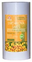 Iswari Bio Snídaňová směs Mango & baobab 800 g