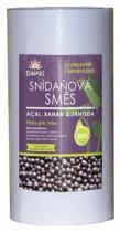 Iswari Bio Snídaňová směs Acai, banán & jahoda 800 g