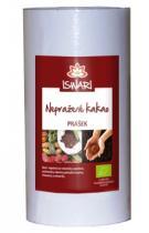 Iswari Bio Nepražené kakao prášek 800 g