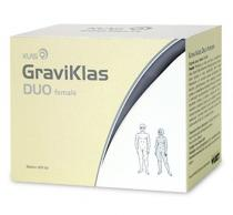 Klas GraviKlas Duo female 120 tbl.