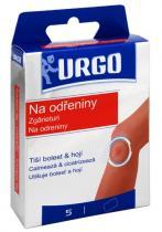 Laboratoires Urgo náplast na odřeniny 5ks