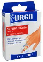 Laboratoires Urgo na řezná poranění 10ks