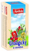 Mediate Apotheke Urologický čaj 20x2g