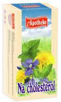 Mediate Apotheke Na cholesterol čaj 20x1.5g