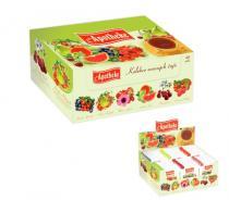 Mediate Apotheke Kolekce ovocných čajů