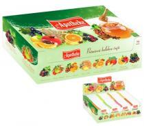 Mediate Apotheke Kolekce prémiových čajů