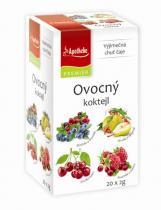 Mediate Apotheke Ovocný koktejl 4 v 1 20x2g