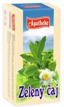 Mediate Apotheke Zelený čaj 20x1.5g