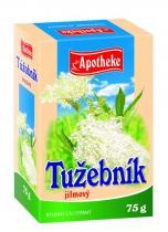 Mediate Apotheke Tužebník jilmový - nať sypaný čaj 75 g