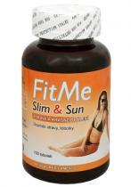 Natural Medicaments FitMe Slim & Sun 100 tob.