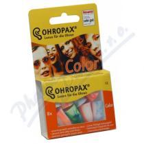 Ohropax Color 8ks