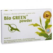 Phoenix Division Bio Green Powder - zelený čaj 3 x 25 g