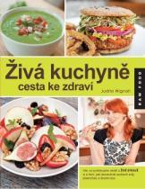 Synergie publishing Živá kuchyně, cesta ke zdraví
