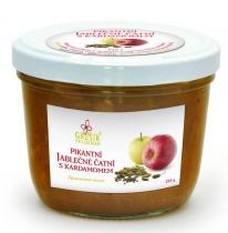 Valdemar Grešík Pikantní jablečné čatní s kardamomem 215 g