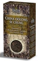 Valdemar Grešík China Oolong Se Chung sypaný 70 g