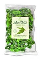 Valdemar Grešík Eukalyptové bonbóny s mentolem 100 g