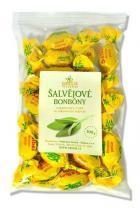 Valdemar Grešík Šalvějové bonbóny 100 g