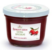 Valdemar Grešík Šípkový džem Extra speciální 230 g
