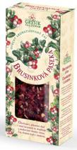Valdemar Grešík Brusinková paseka ovocný čaj sypaný 100g