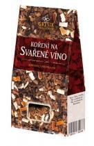 Valdemar Grešík Koření na svařené víno 50 g