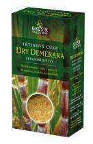 Valdemar Grešík Cukr Dry Demerara třtinový přírodní světlý 300 g
