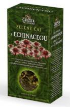 Valdemar Grešík Zelený čaj s echinaceou sypaný 70 g