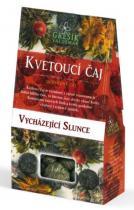 Valdemar Grešík Vycházející slunce kvetoucí čaj v krabičce 4 ks