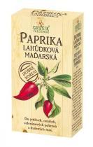Valdemar Grešík Paprika lahůdková maďarská mletá 100 g