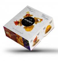 Velta Plus EU Mystify Bílý kvetoucí čaj s ovocnou příchutí Multibalení mix 4 ks