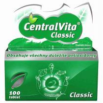 VitaHarmony CentralVita Classic - 100 tbl.