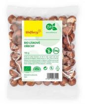 Wolfberry Bio Lískové ořechy 100 g
