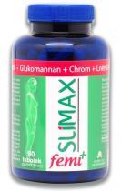 Maxivitalis Slimax™ femi+ 90 tob.