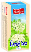 Mediate Apotheke Černý bez květ 20 x 1.5g