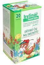 Mediate VÁŇA Dětský čaj na imunitu 20 x 1.5 g