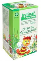 Mediate VÁŇA Dětský čaj při nachlazení 20 x 1.5 g