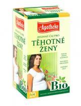 Mediate Apotheke Bio Bylinný čaj pro těhotné ženy 20x1.5g