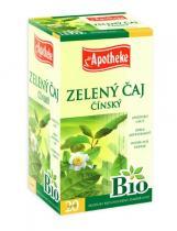 Mediate Apotheke Bio Zelený čaj 20x1,5g