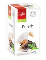Mediate Apotheke Pu-erh čaj 20x1.8g