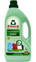Melitta Frosch Tekutý prací přípravek na barevné prádlo 1500 ml