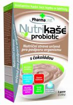 Mogador Nutrikaše probiotic - s čokoládou 180 g (3 x 60 g)