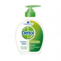 Reckitt Benckiser France Dettol antibakteriální tekuté mýdlo Fresh 250ml