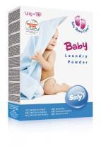 Saly Baby Univerzální prací prostředek na dětské prádlo Azur 1,6 kg