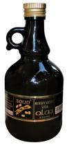 Solio Sójový olej za studena lisovaný 500 ml